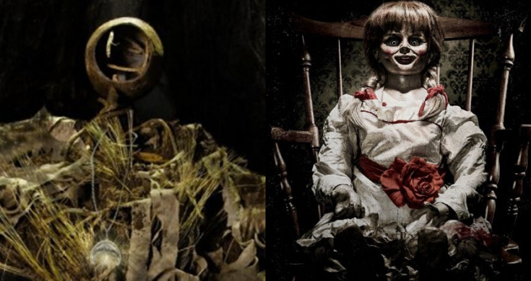 walau sama-sama boneka, tapi kemampuannya berbeda