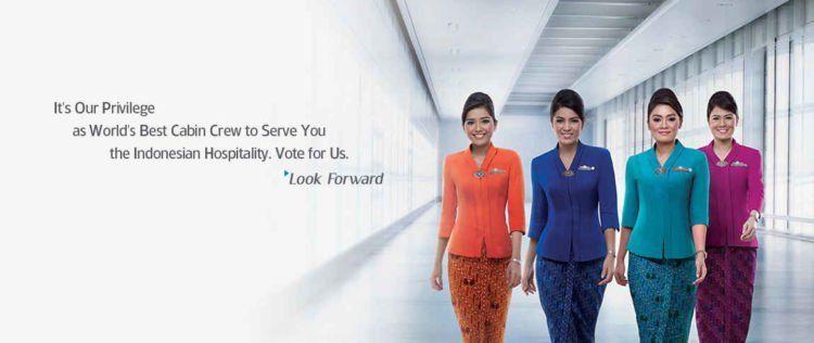 world best cabin crew