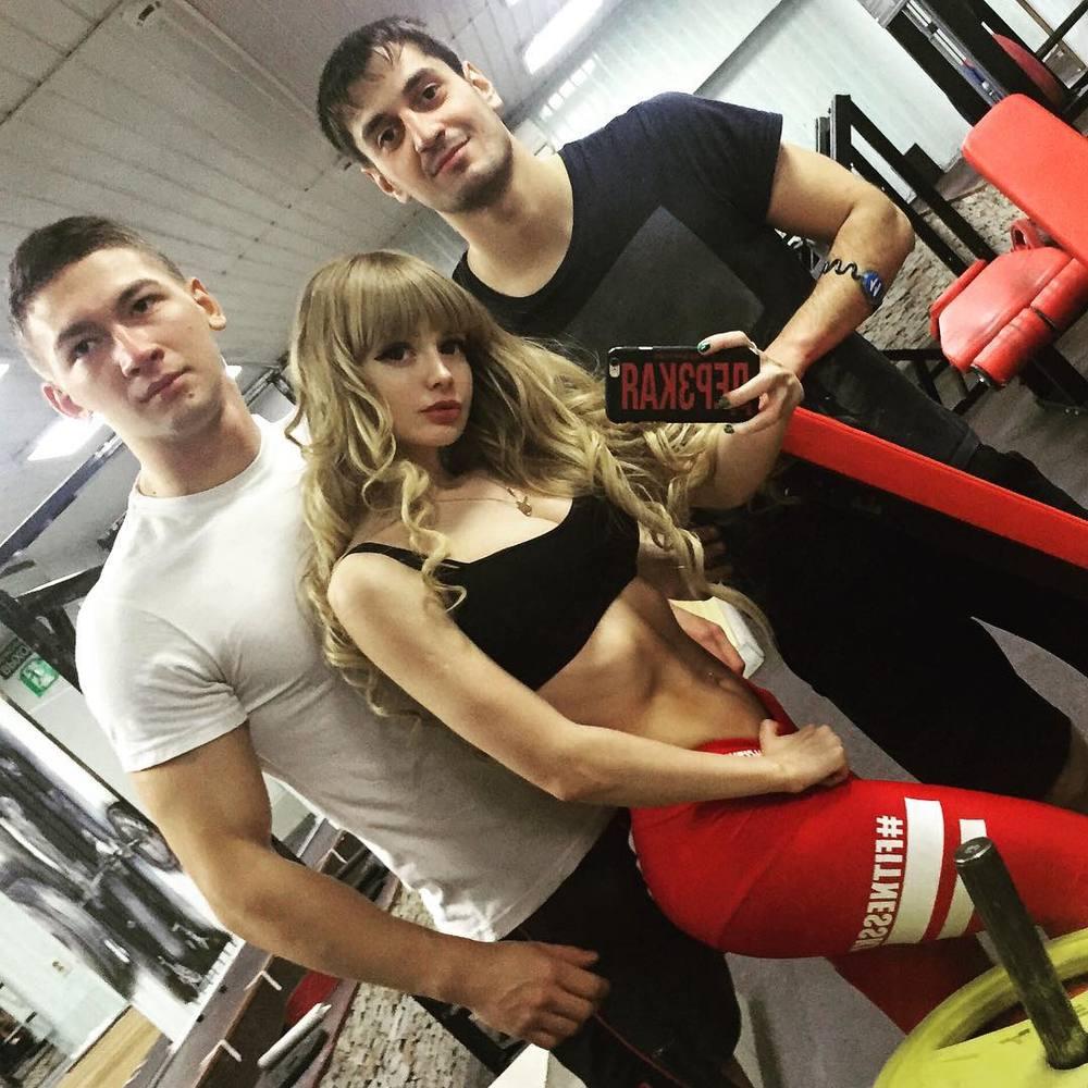 Harus punya bodyguards!