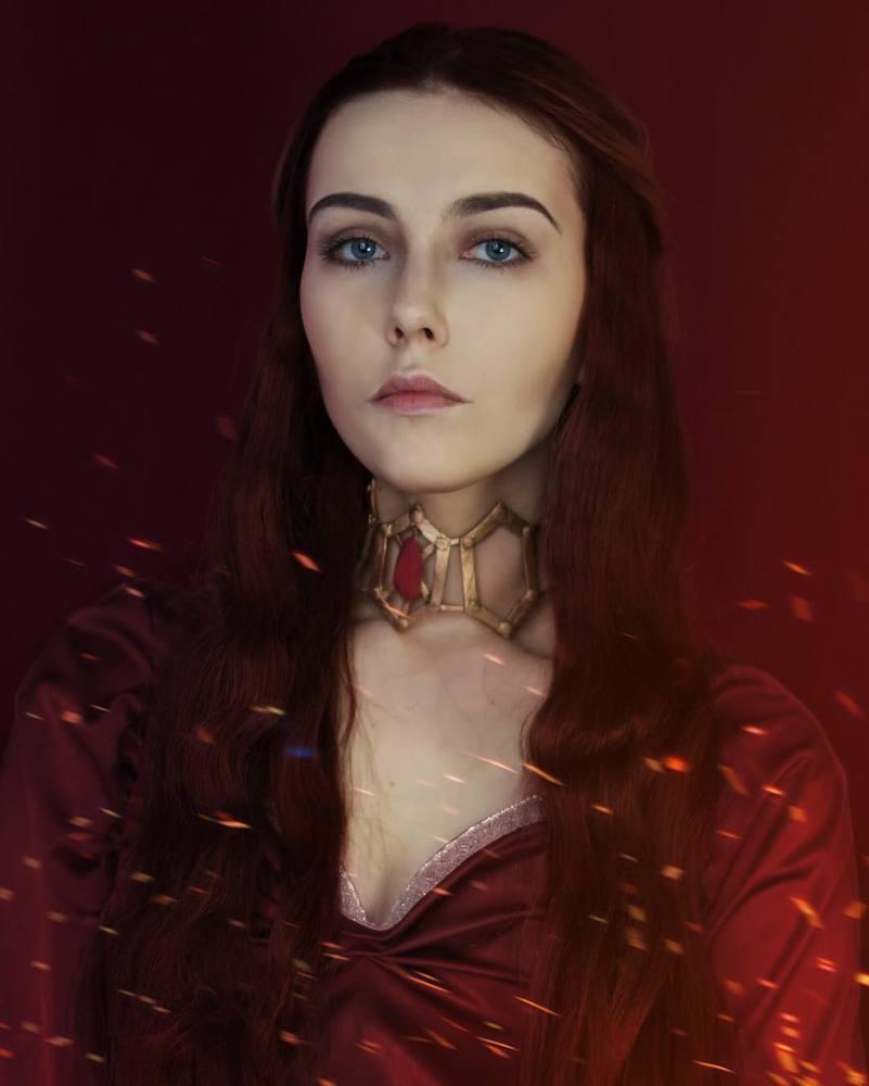 Melisandre.