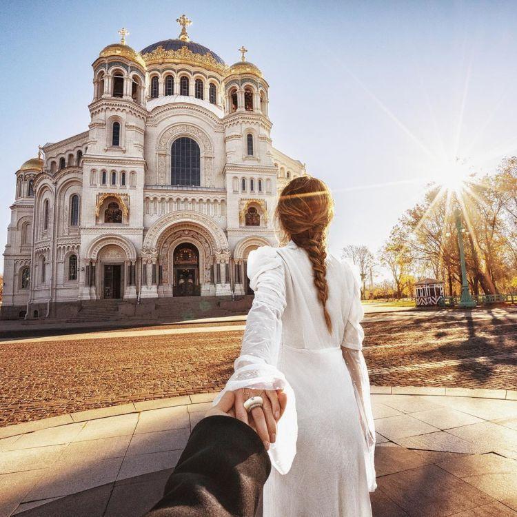Kronstadt Cathedral
