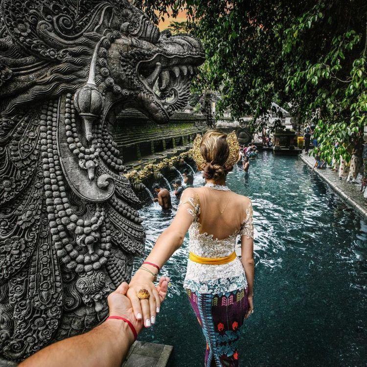 Pura Tirtha Empul Bali