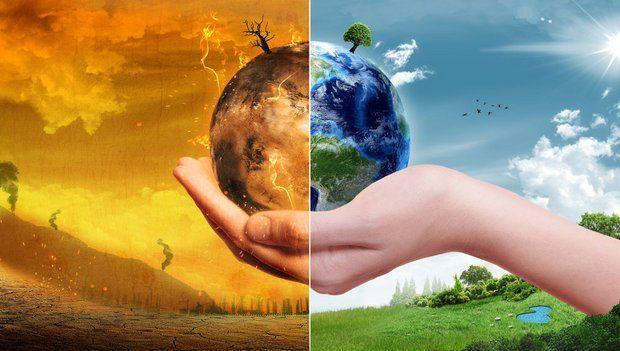 10 Foto Ini Akan Membuatmu Paham Apa Climate Change Itu Sebenarnya