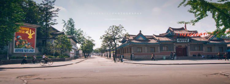 kaesong city