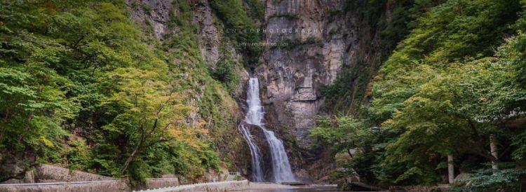 ullim waterfall
