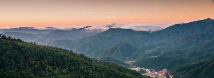 taehwa peak