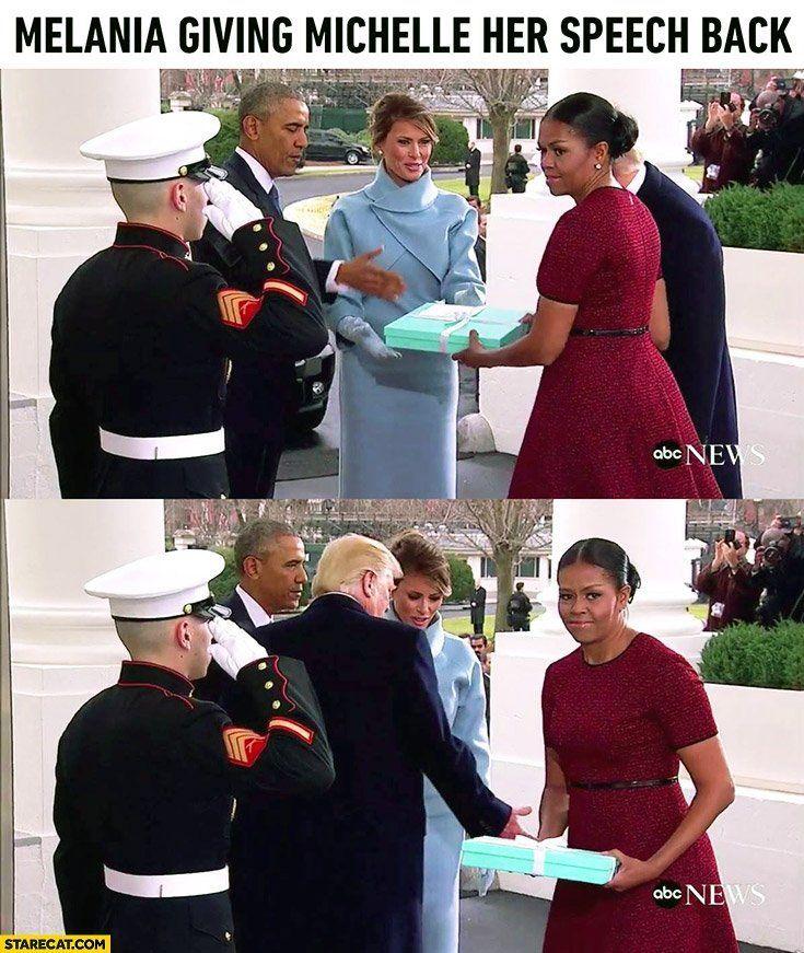 Mukanya Michelle gitu amat