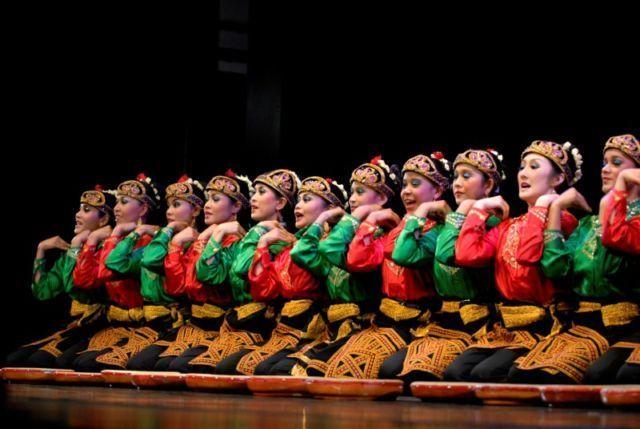 saman-dance