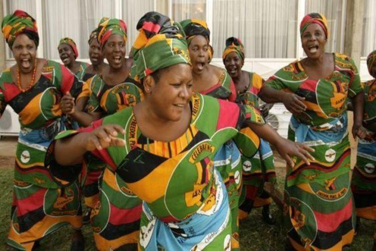 Kabar baik nih bagi wanita di Zambia