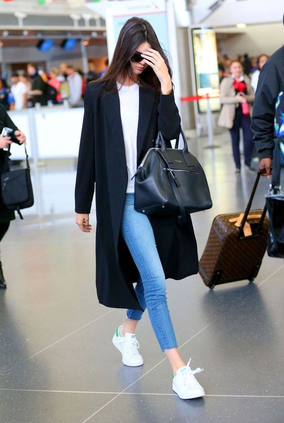 Kendall Jenner Signature Style Pieces