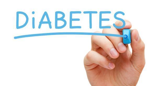 Menghambat terjangkit penyakit diabetes