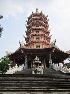 Pagoda Avalokiteswara.