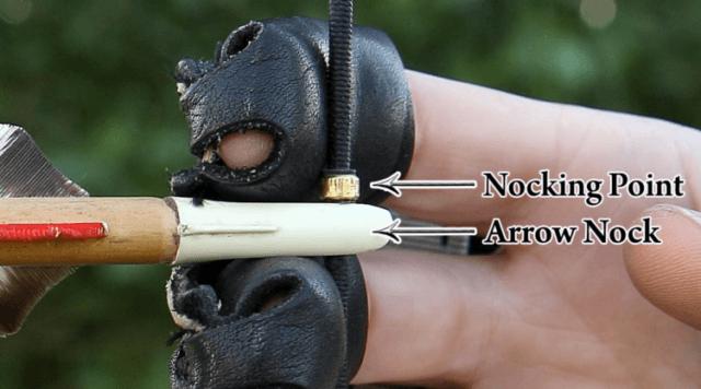 Nocking