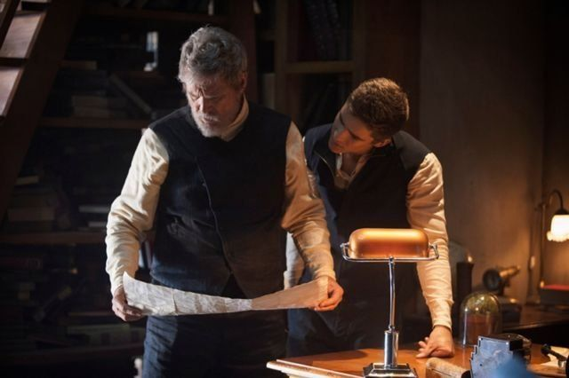The Giver HD Wallpapers