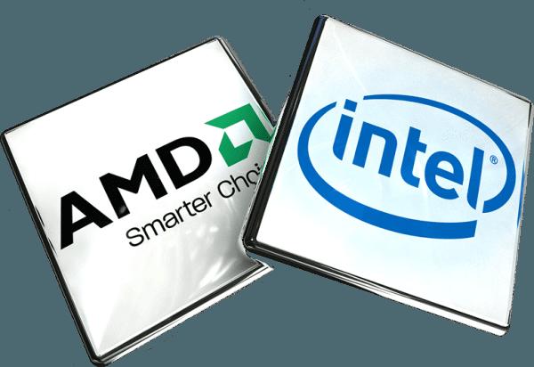 Pilih Amd atau Intel