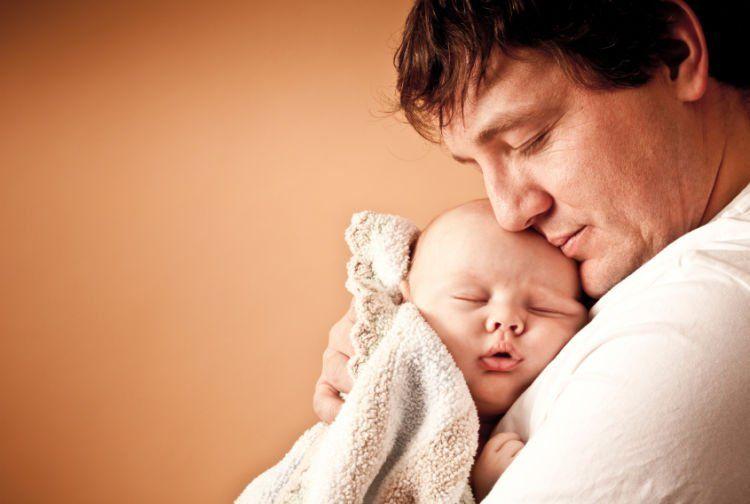 Sebagai ayah, membantu istri juga perlu