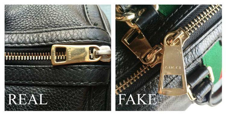 Real and Fake