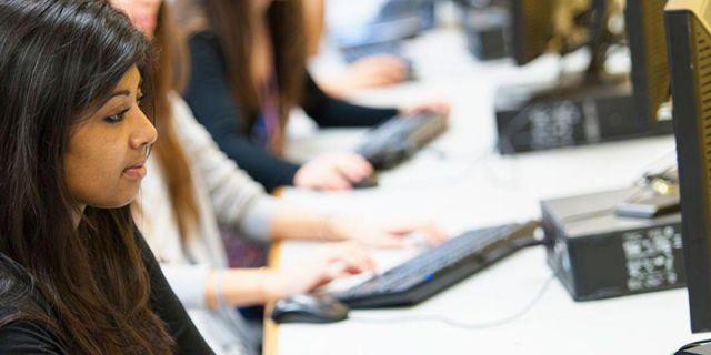 Healtcare Informatics Surrey University