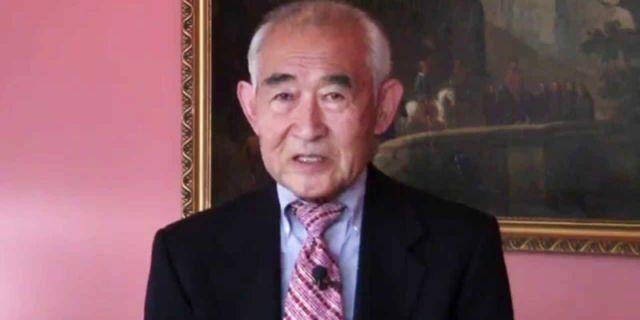 Dr. Hiroshi Nakazawa