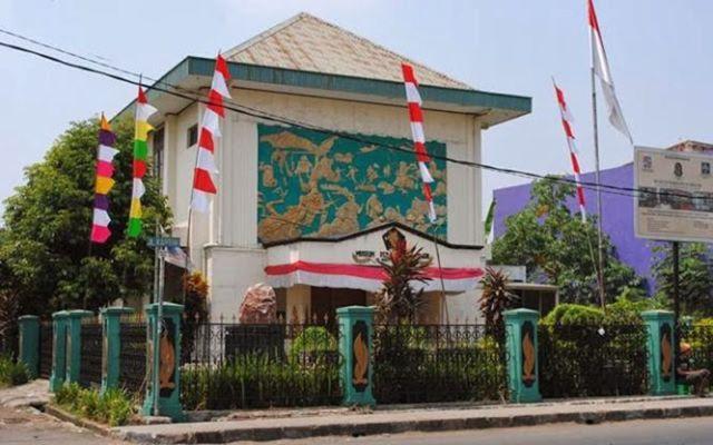 Museum Perjuangan Kota Bogor