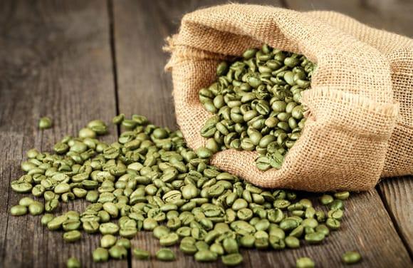 Green Coffee Untuk Melangsingkan Badan