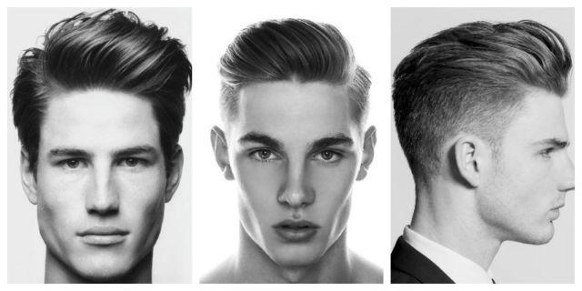Hairstyle Pria Barbershop: Merasa Memiliki Wajah Jelek? 10 Tips Ini Bisa Membuatmu