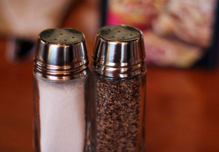 garam atau lada