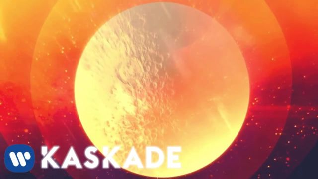 Kaskade - Never Sleep Alone