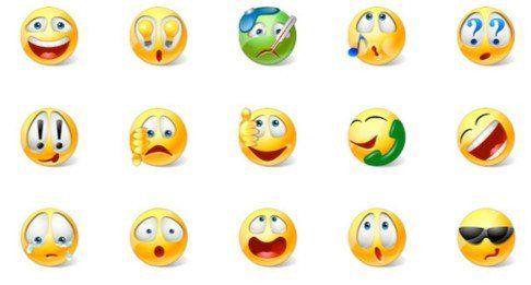 emotion genit