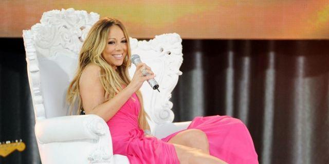 Mariah Carey Tunangan