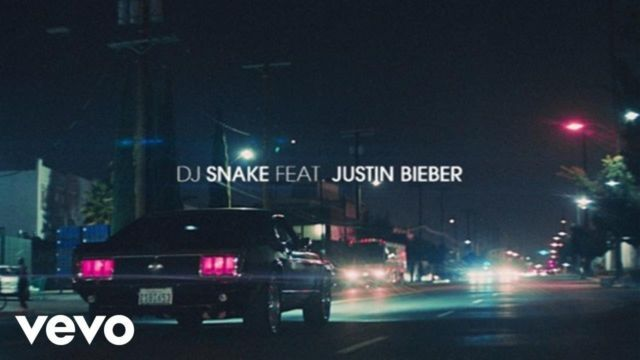 DJ Snake Feat. Justin Bieber – Let Me Love You