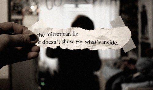 Cerminan Diri