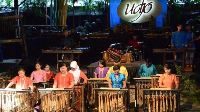 Saung Mang Udjo