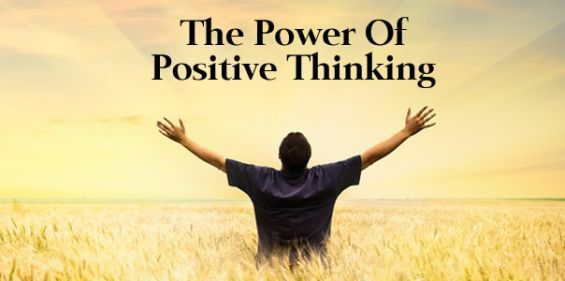 hebatnya berpositif thinking