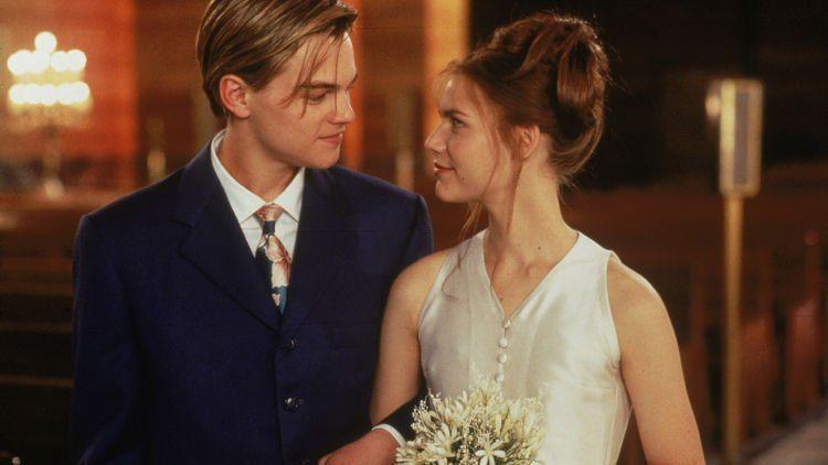 Romeo dan Juliet