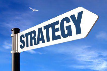 Strategi Hosting