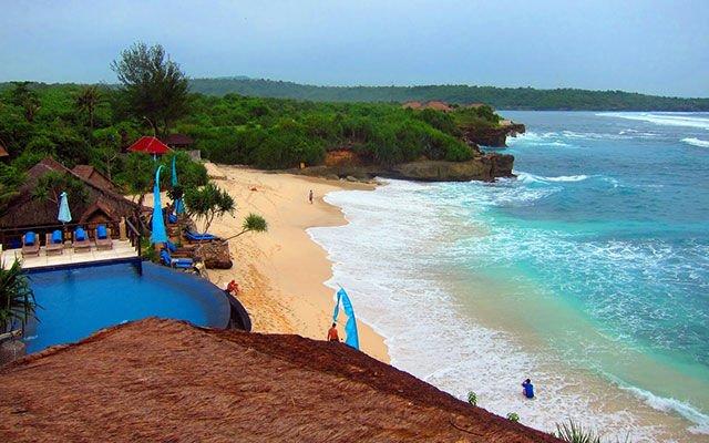 Pulau Nusa Lembongan