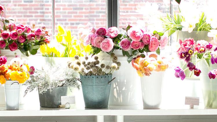 6 Tips Biar Buket Bunga Kamu Nggak Gampang Layu Kesegarannya