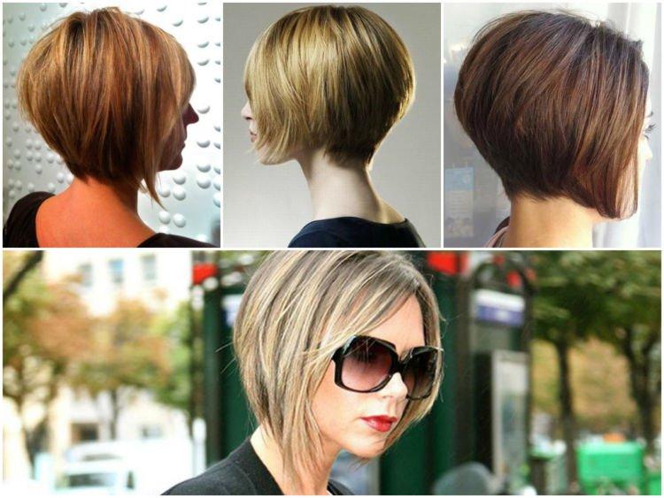 Gaya Potongan Rambut Buat Cewek Berpenampilan Maskulin Keren - Gaya rambut pendek yg elegan