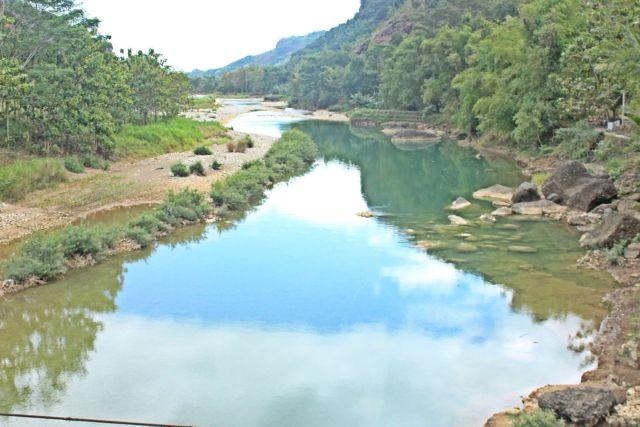 Oya River - Imogiri