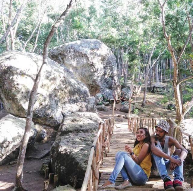 Situs Batu Purba