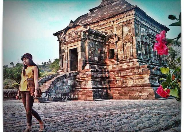 Banyunibo Temple