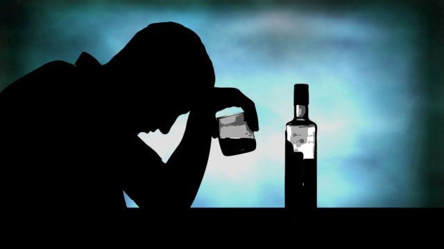 Alkohol Membunuhmu!