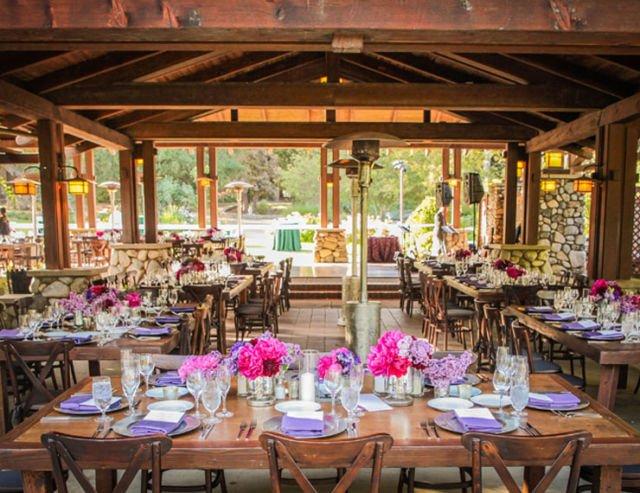 Venue Pernikahan di Cafe Descanso
