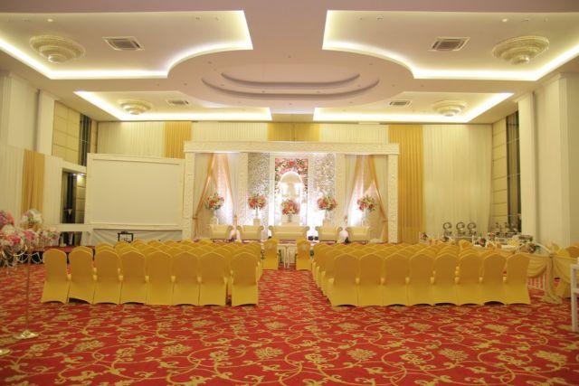Raflesia Ballroom