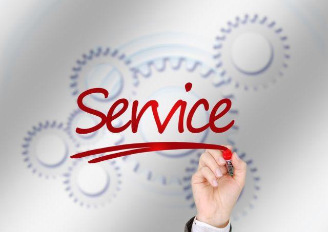 Target layanan anda service excelent