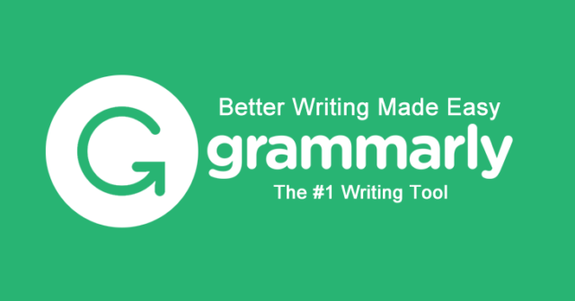 Grammarly official site