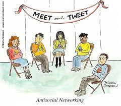 Tweet party