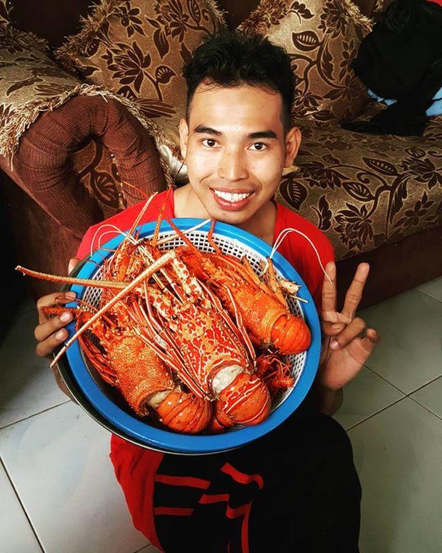 Makanan khas Simeulue,