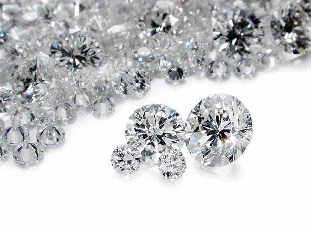 Mitos Berlian